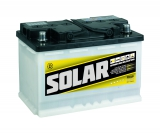Solarbatterie TOP-HIT 110 Ah