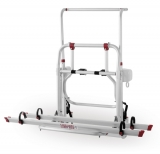 CARRY-BIKE Lift 77 rot