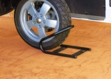CARRY-MOTO Wheel Chock F