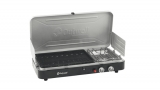 Chef Cooker 2-flammig (R)