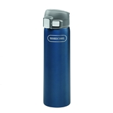 Reisebecher Bubble Safe 0,5l blaugrau